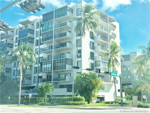 Photo of 575 Crandon Blvd #509, Key Biscayne, FL 33149 (MLS # A10988071)