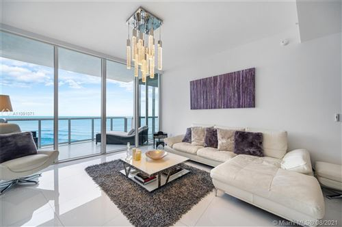 Photo of 18201 Collins Ave #4406, Sunny Isles Beach, FL 33160 (MLS # A11091071)