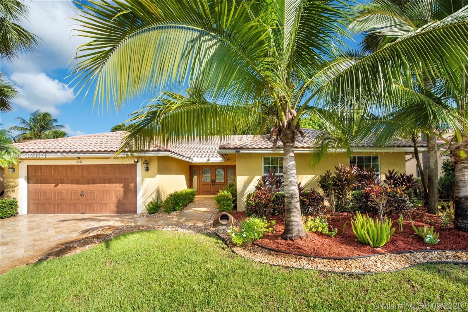 12101 NW 2nd Dr, Coral Springs, FL 33071 - #: A10928071
