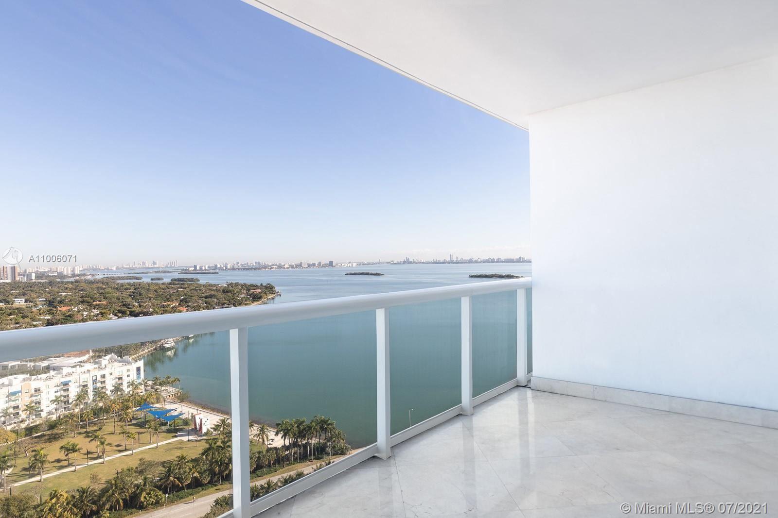 601 NE 36th St #2604, Miami, FL 33137 - #: A11006071