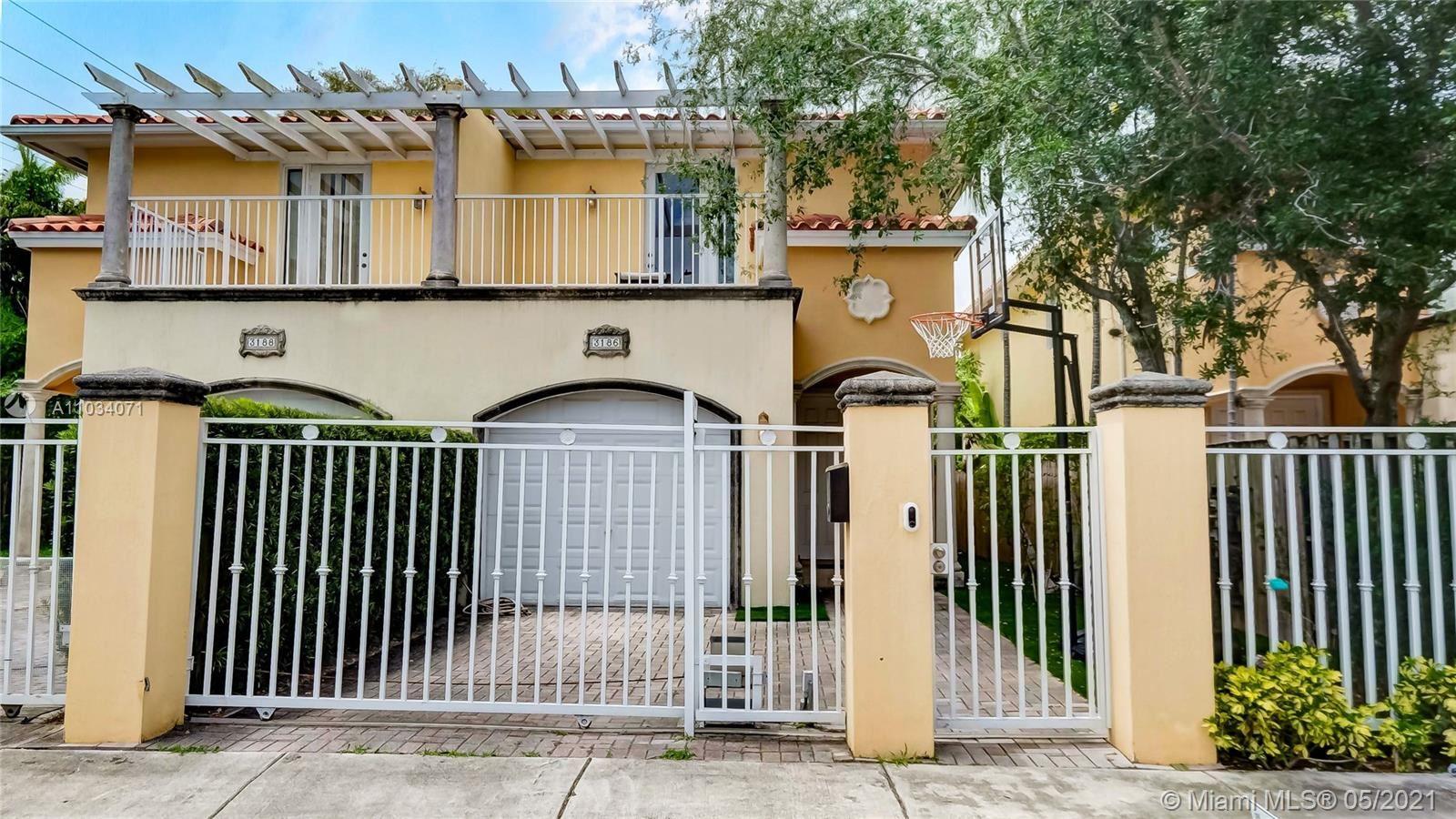 3186 New York St #3186, Miami, FL 33133 - #: A11034071
