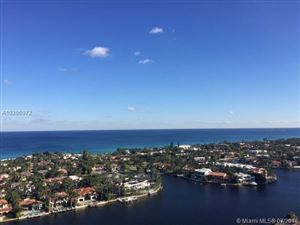 Photo of 21150 Point Pl #2504, Aventura, FL 33180 (MLS # A10386072)
