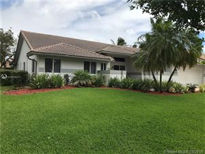 Photo of 243 NW 121st Ter, Coral Springs, FL 33071 (MLS # A10630072)