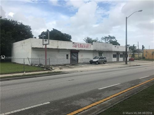 Photo of 4701 NW 27th Ave, Miami, FL 33142 (MLS # A10695072)