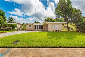 Photo of Listing MLS a10744072 in 3532 NW 39th Ave Lauderdale Lakes FL 33309
