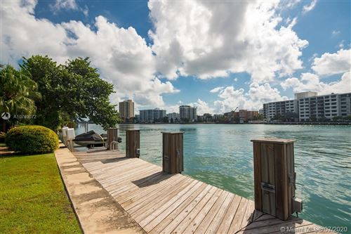 Photo of 148 Bal Bay, Bal Harbour, FL 33154 (MLS # A10749072)