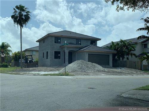 Foto de inmueble con direccion 20232 SW 85th Ct Cutler Bay FL 33189 con MLS A10828072