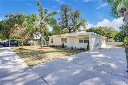 Photo of 114 Marion Rd, West Park, FL 33023 (MLS # A10839072)