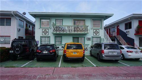 Photo of 1234 Euclid Ave #7, Miami Beach, FL 33139 (MLS # A10864072)