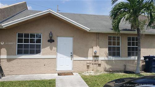 Photo of 14812 SW 116th Ave, Miami, FL 33176 (MLS # A10868072)