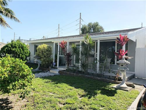 Photo of Listing MLS a10883072 in 804 N 20th Ct Hollywood FL 33020