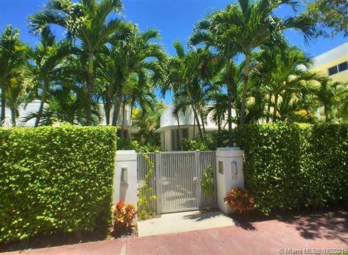 Photo of 727 Jefferson Ave #8, Miami Beach, FL 33139 (MLS # A10929072)