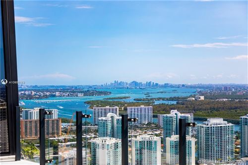 Photo of 17141 Collins Ave #4002, Sunny Isles Beach, FL 33160 (MLS # A10931072)