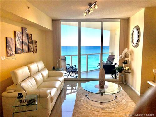 Photo of 16699 Collins Ave #1705, Sunny Isles Beach, FL 33160 (MLS # A10979072)