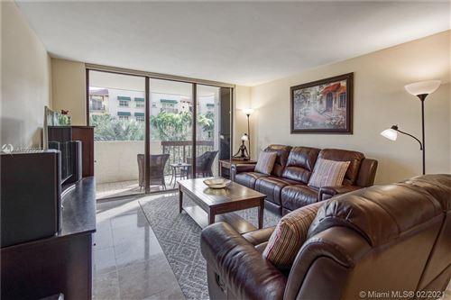 Photo of 600 Biltmore Way #312, Coral Gables, FL 33134 (MLS # A10999072)