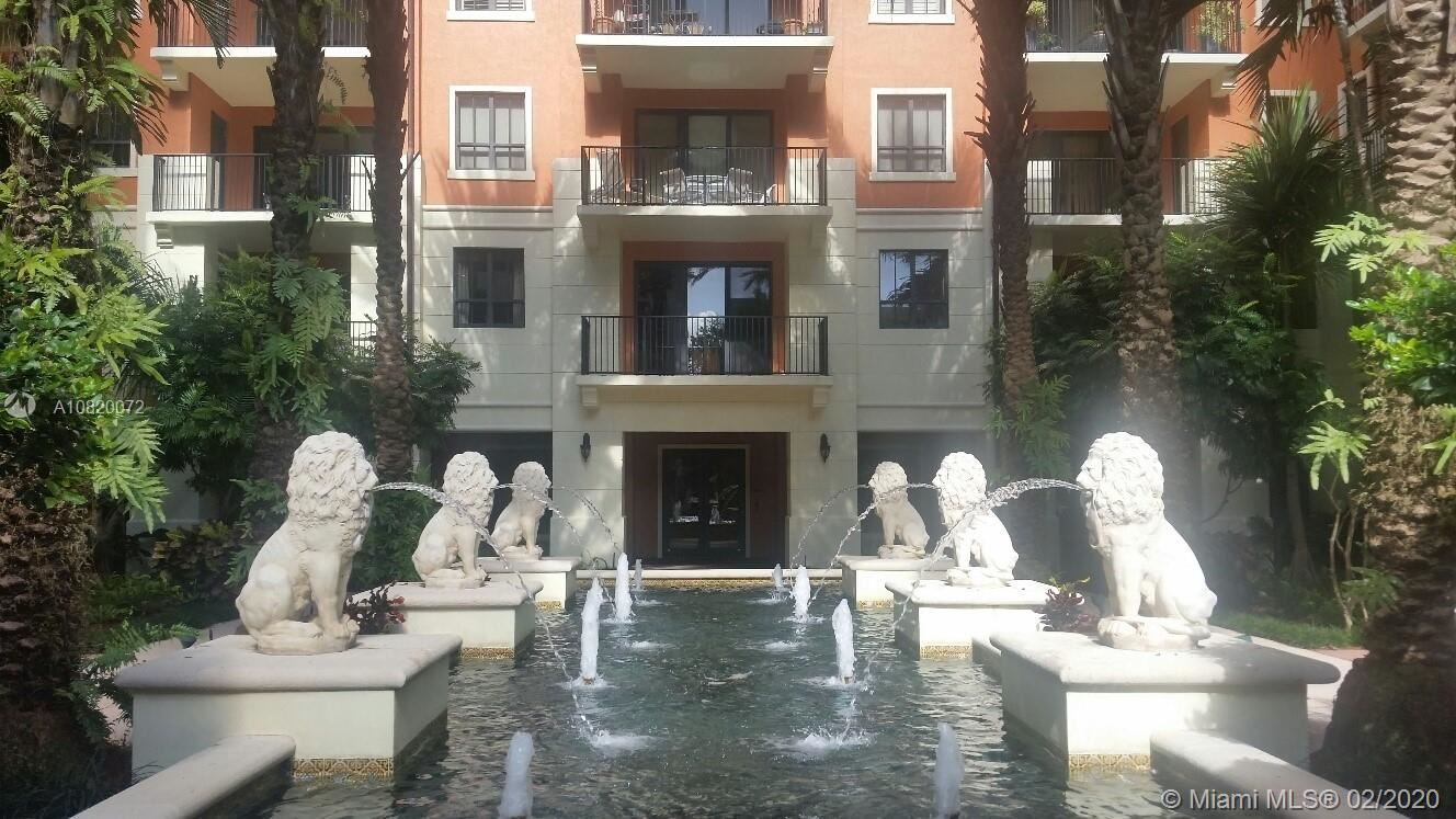 100 Andalusia Ave #305-06, Coral Gables, FL 33134 - #: A10820072