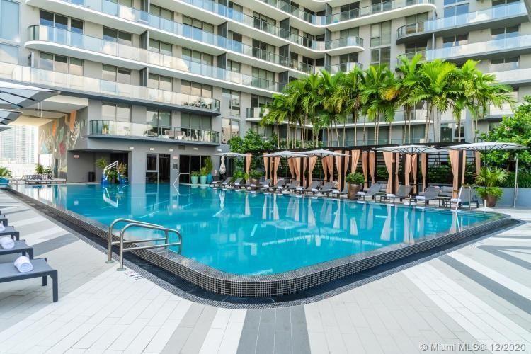 121 NE 34th St #L602, Miami, FL 33137 - #: A10973072