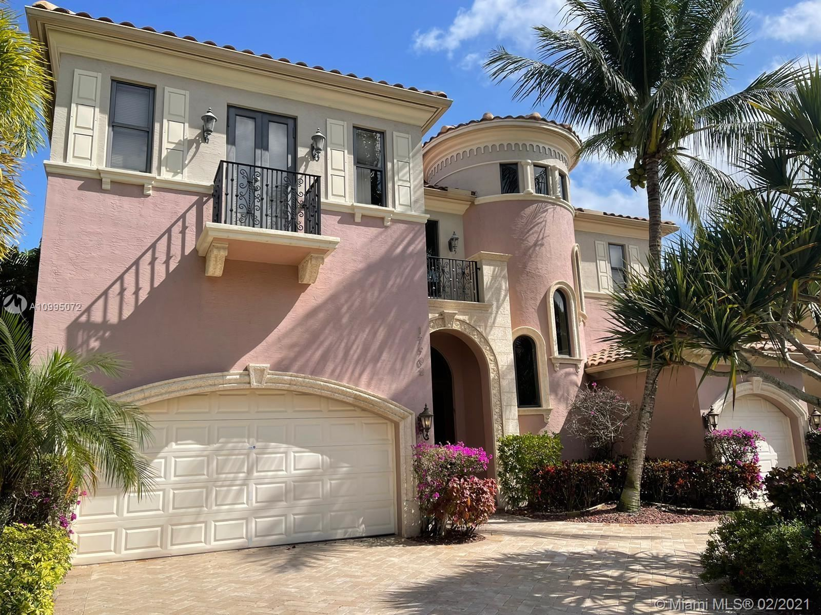 17902 Monte Vista Dr, Boca Raton, FL 33496 - #: A10995072