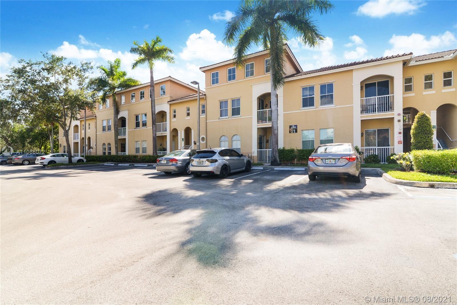 4405 SW 160th Ave #206, Miramar, FL 33027 - #: A11086072