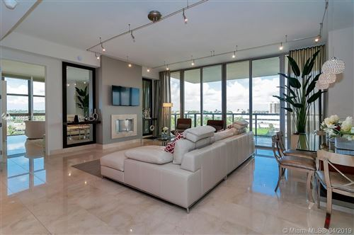 Photo of 9705 Collins Ave #605N, Bal Harbour, FL 33154 (MLS # A10184073)