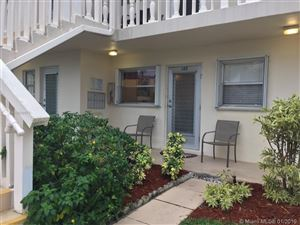 Photo of 2132 NE 1st Way #102, Boynton Beach, FL 33435 (MLS # A10608073)