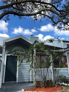 Photo of 1821 Runners Way #1821, North Lauderdale, FL 33068 (MLS # A10618073)