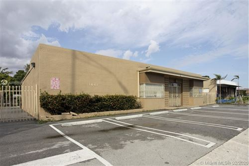 Photo of Listing MLS a10808073 in 1661 NW 119th St North Miami FL 33167