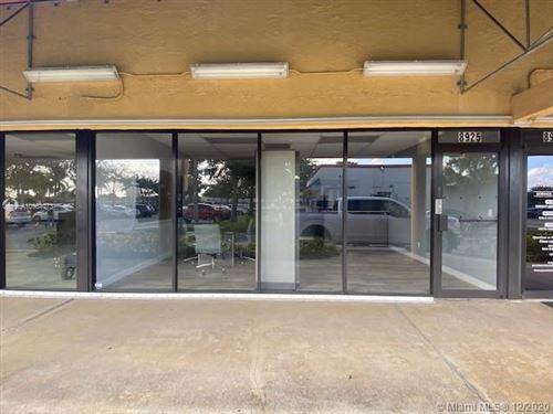 Photo of 8913 Taft St #8925, Pembroke Pines, FL 33024 (MLS # A10964073)