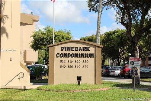 Photo of 816 NW 87th Ave #407, Miami, FL 33172 (MLS # A11005073)