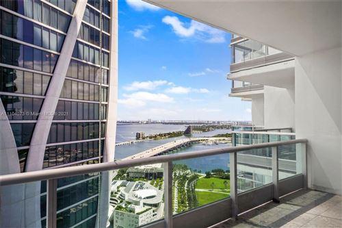 Photo of 900 Biscayne Blvd #4112, Miami, FL 33132 (MLS # A11104073)