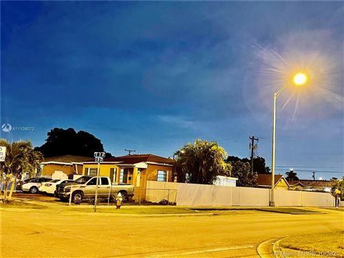 Photo of 302 E 20th St, Hialeah, FL 33010 (MLS # A11109073)