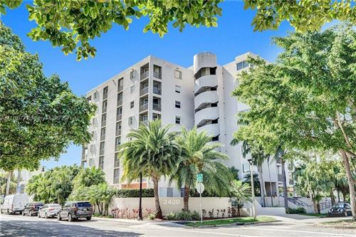 Photo of 2400 SW 3rd Ave #704, Miami, FL 33129 (MLS # A11116073)