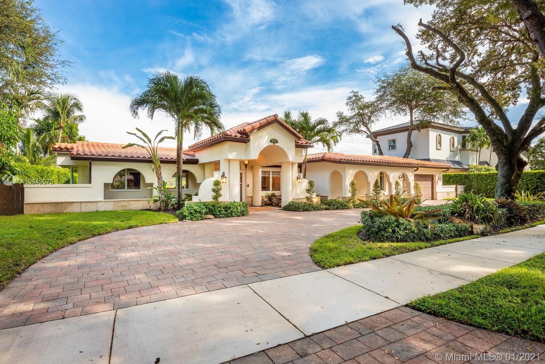 6945 Gleneagle Dr, Miami Lakes, FL 33014 - #: A10945073