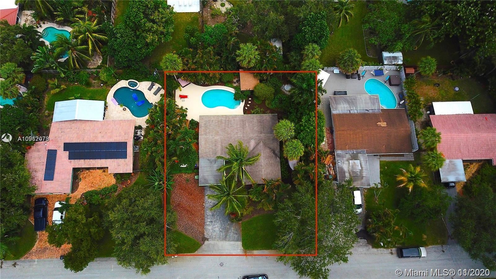Photo of 1729 SW 4th Ct, Fort Lauderdale, FL 33312 (MLS # A10962073)