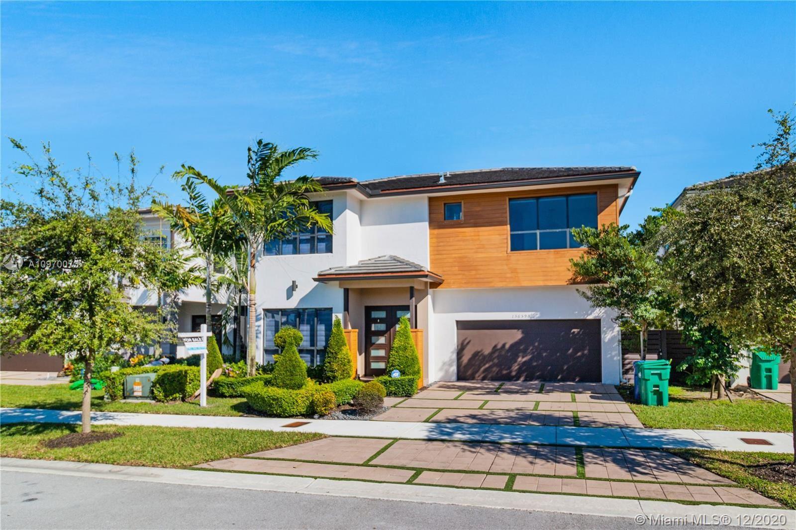 13659 SW 159th Ave, Miami, FL 33196 - #: A10970073