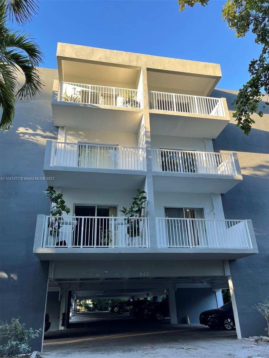 645 NE 121st St #407, North Miami, FL 33161 - #: A11041073