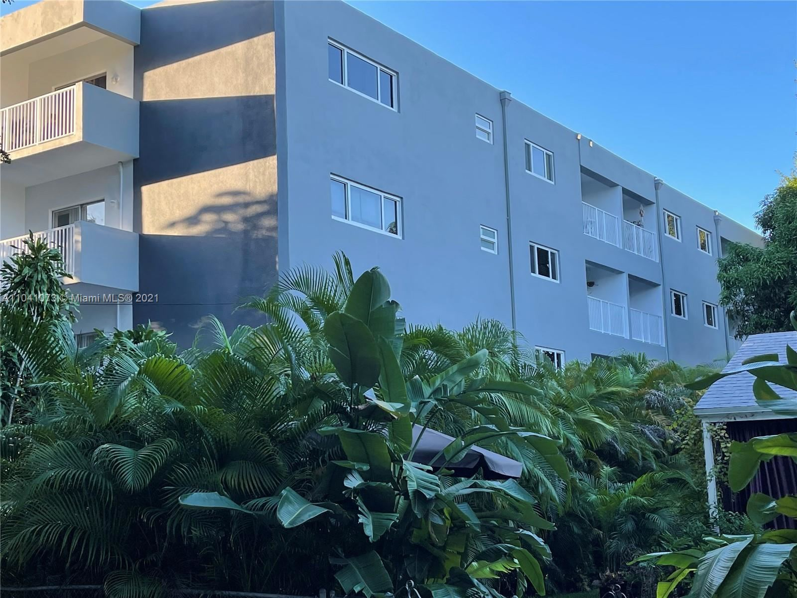 Photo of 645 NE 121st St #407, North Miami, FL 33161 (MLS # A11041073)
