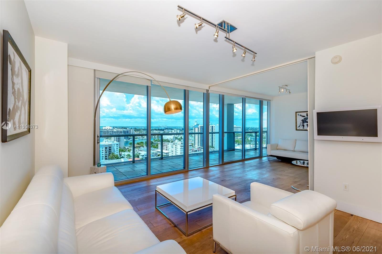 6799 Collins Ave #1506, Miami Beach, FL 33141 - #: A11058073