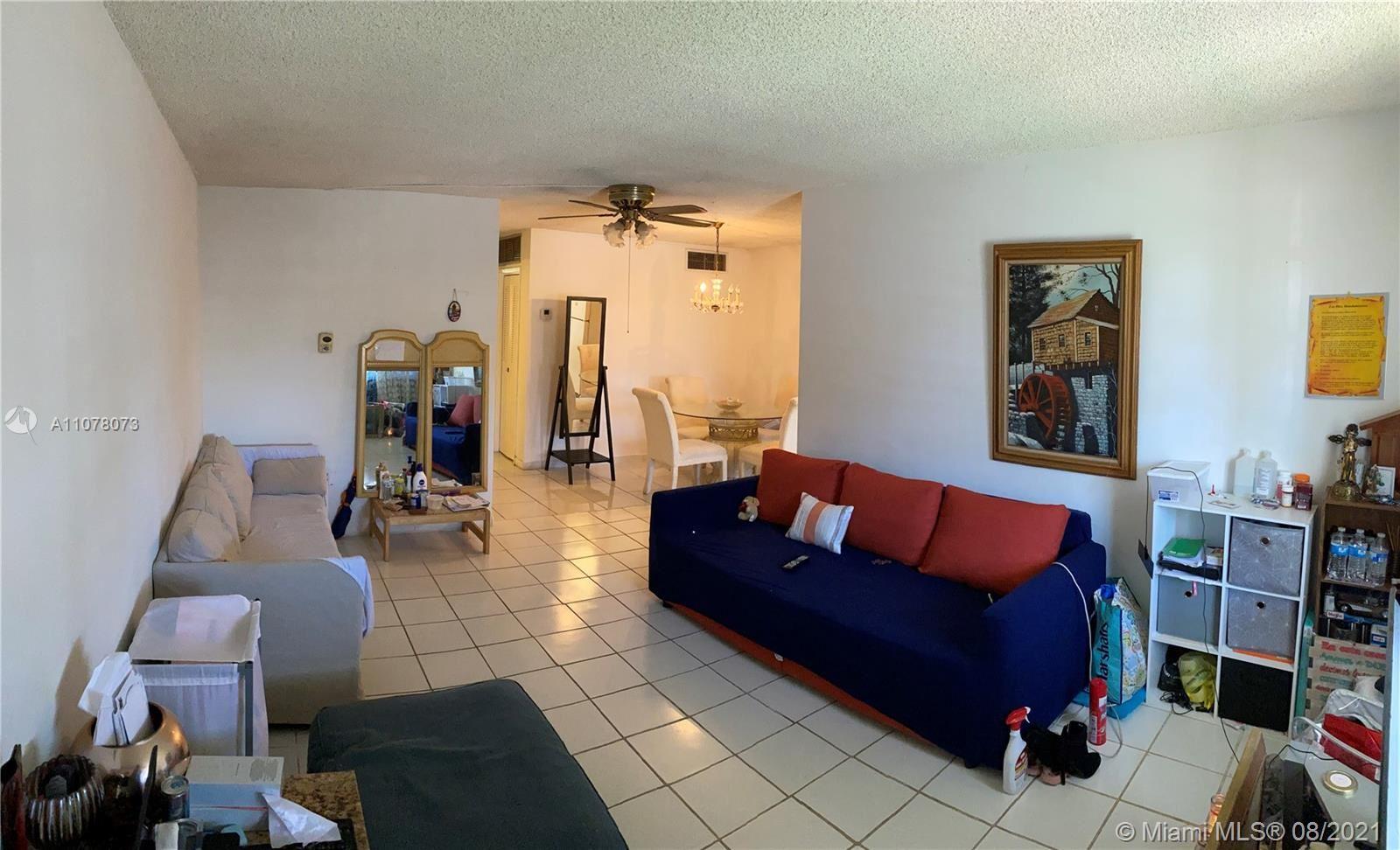 20320 NE 2nd Ave #G15, Miami Gardens, FL 33179 - #: A11078073
