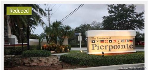 Photo of Listing MLS a10796074 in 11864 NW 11 st Pembroke Pines FL 33026