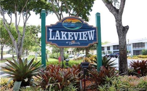 Foto de inmueble con direccion 9703 Hammocks Blvd #106 Miami FL 33196 con MLS A10884074