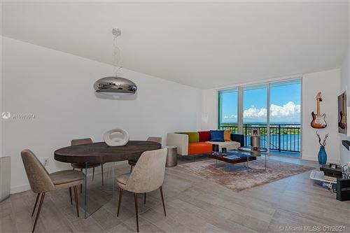 Photo of 90 Alton Rd #2506, Miami Beach, FL 33139 (MLS # A10983074)