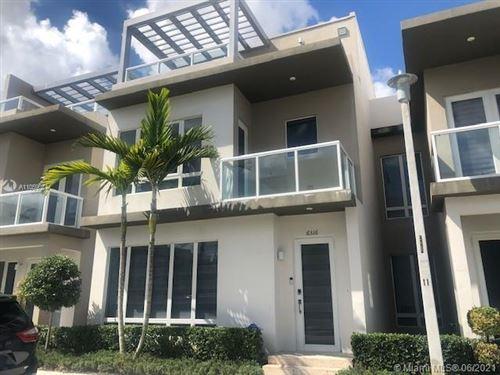 Photo of 6316 NW 105th Pl, Miami, FL 33178 (MLS # A11059074)