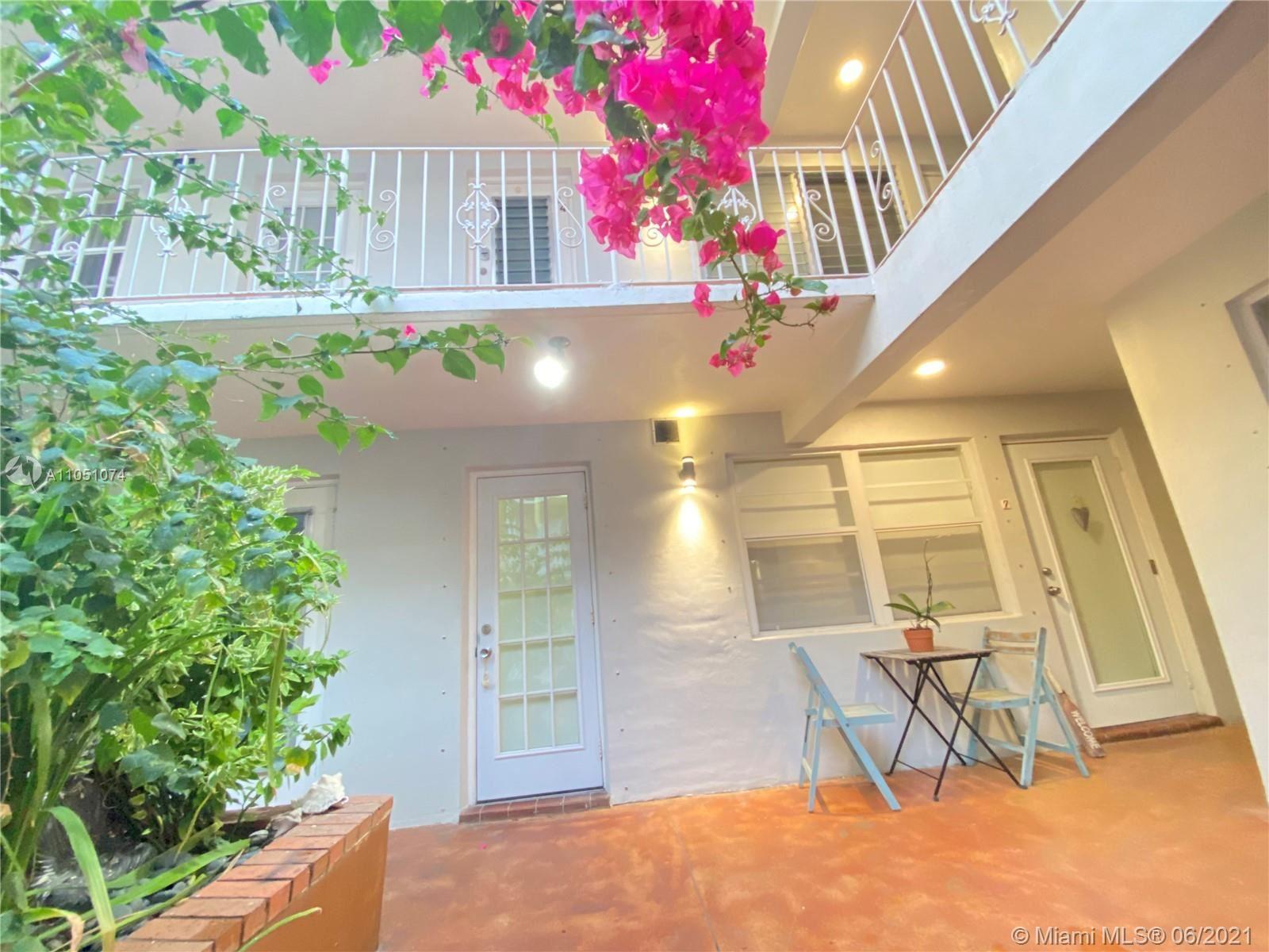 1698 Jefferson Ave #7, Miami Beach, FL 33139 - #: A11051074