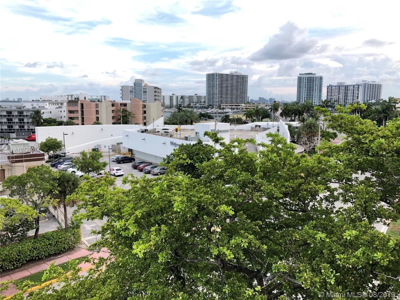 Photo 8 of Listing MLS a10725074 in 1975 Normandy Dr #504 Miami Beach FL 33141
