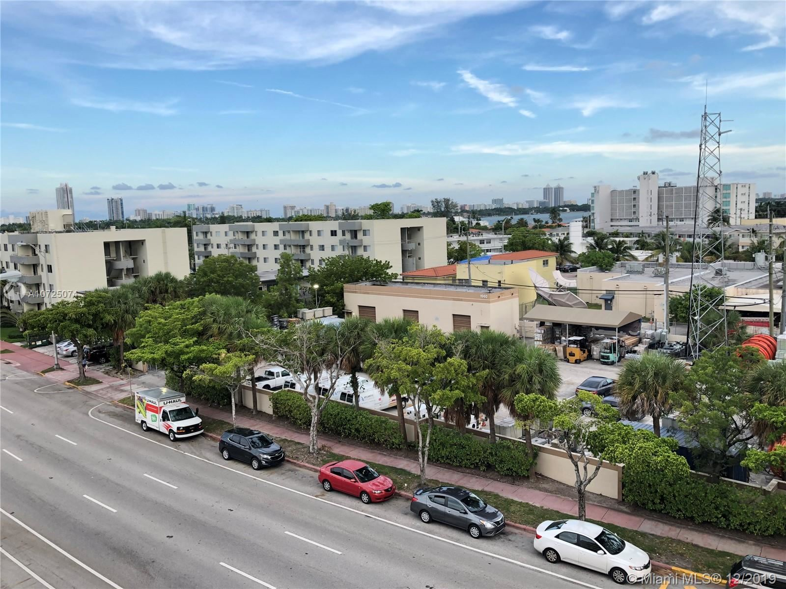 Photo 9 of Listing MLS a10725074 in 1975 Normandy Dr #504 Miami Beach FL 33141
