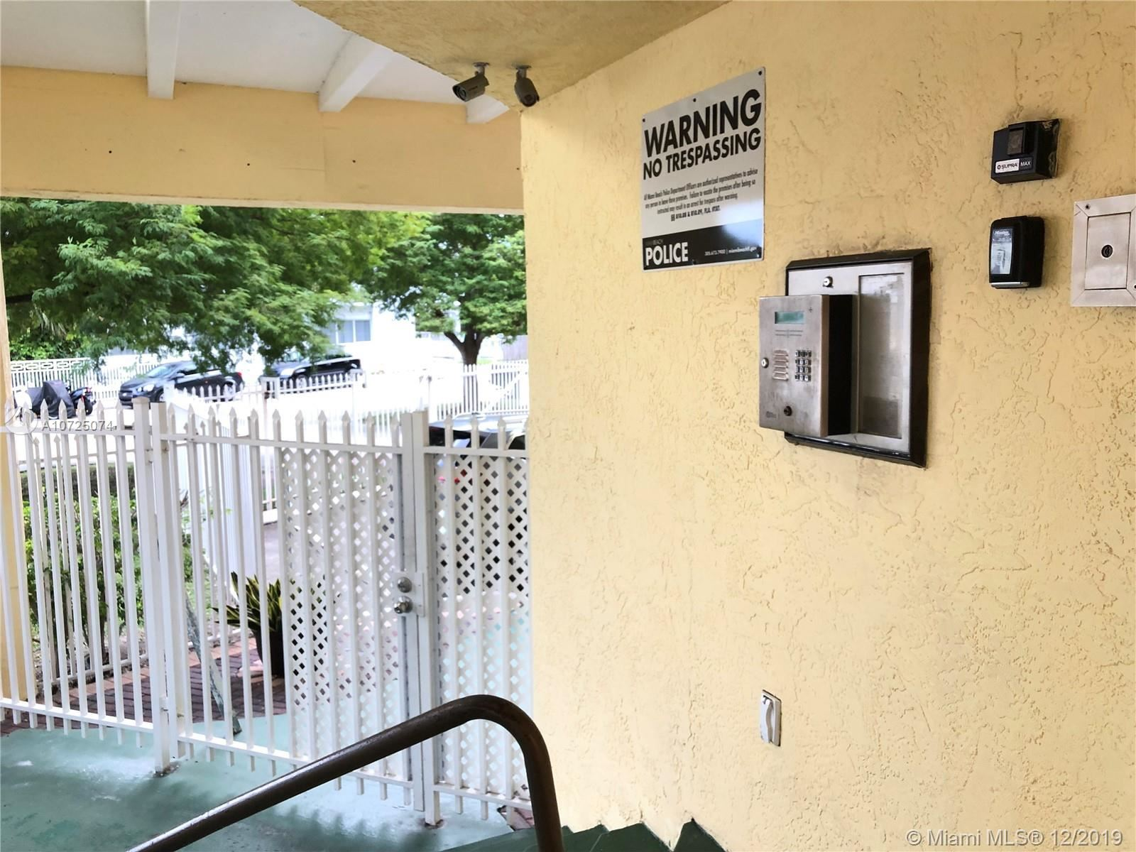 Photo 10 of Listing MLS a10725074 in 1975 Normandy Dr #504 Miami Beach FL 33141