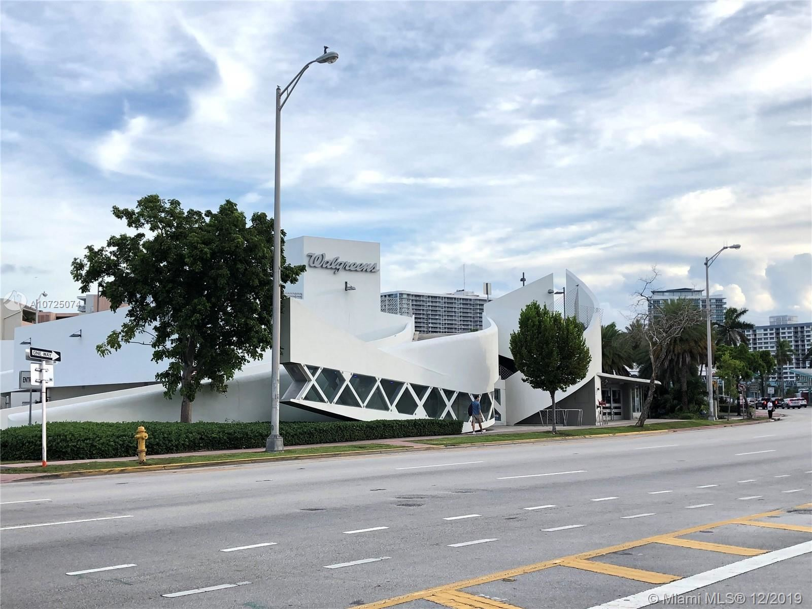 Photo 15 of Listing MLS a10725074 in 1975 Normandy Dr #504 Miami Beach FL 33141
