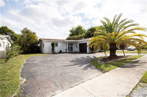 Photo of Listing MLS a10858075 in 8390 NW 26th Pl Sunrise FL 33322