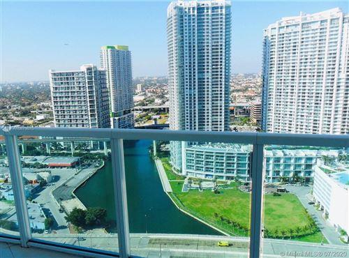 Photo of 31 SE 5th St #3617, Miami, FL 33131 (MLS # A10879075)